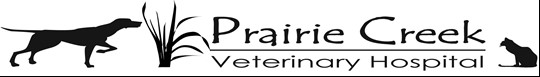 Prairie Creek Veterinary Hospital